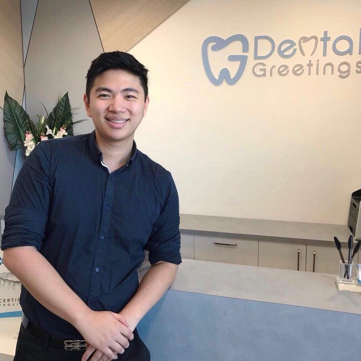 Dr Jeffrey Xiao